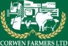 Corwen Farmers North Wales Logo